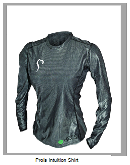 Prois Intuitin Shirt - Hunting gear for women