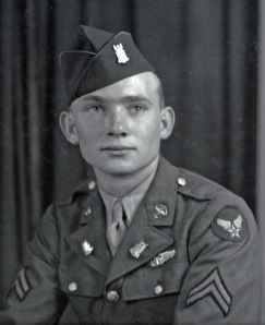 Veteran of the United States Airforce