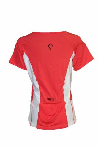 Introducing the 2014 Women's Artemis Competitive Archery Shooting Shirt from Prois!