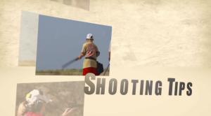 National Shooting Sports Foundation - Shooting Tips