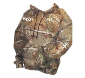 HCSWON hoodie Realtree AP
