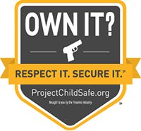 Project Child Safe NSSF Shield
