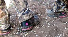 GWG Lifestyle ladies hunting boot