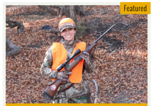 Savage-Arms-11/111-Lady-Hunter-at-Womens-Outdoor-News