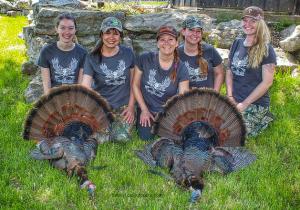 Becky-Lou-Outdoors-hunts-women