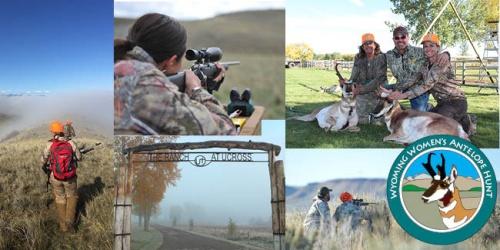 Wyoming-Womens-Antelope-Hunt-2017-WWAH
