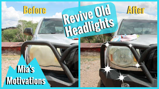 restore-old-clouded-headlights-Toyota-Tacoma-Mia-Anstine-photo